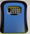 Κουτί Ασφαλείας για κλειδιά Airbnb (OEM)