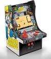Φορητή παιχνιδομηχανή απο την My Arcade,  Micro Player Mini Arcade Machine: Heavy Barrel Video Game, Fully Playable, 6.75 Inch Collectible, Color Display, Speaker, Volume Buttons, Headphone Jack, Battery or Micro USB Powered