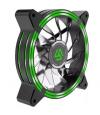 Alseye H120D S-RGB Dual-Fan Πρασινο 12V