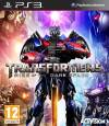 PS3 GAME - Transformers: Rise of the Dark Spark
