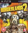 PS3 GAME - Borderlands 2
