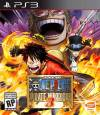 PS3 GAME - One Piece Pirate Warriors 3