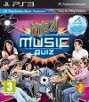 PS3 GAME - Buzz! The Ultimate Music Quiz ΤΟ ΑΠΟΛΥΤΟ ΜΟΥΣΙΚΟ QUIZ - Αγγλικό (MTX)