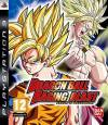 PS3 GAME - DRAGON BALL RAGING BLAST (MTX)
