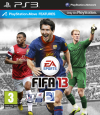 PS3 GAME - FIFA 13 (MTX)