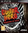 PS3 GAME - Guitar Hero: Warriors of Rock (MTX)