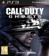 PS3 Game - Call of duty Ghosts (ΜΤΧ)