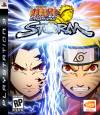 PS3 GAME - Naruto Ultimate Ninja Storm