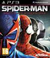 PS3 GAME - Spider-Man: Shattered Dimensions