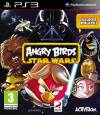 PS3 GAME - Angry Birds Star Wars