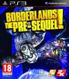 PS3 GAME - Borderlands: The Pre-sequel!