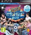 PS3 GAME - BUZZ! ΤΟ ΑΠΟΛΥΤΟ ΜΟΥΣΙΚΟ QUIZ - ΕΛΛΗΝΙΚΟ (game only) (MTX)