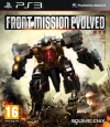 PS3 Game - Front Mission Evolved (ΜΤΧ)
