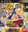 PS3 GAME - Dragon Ball Z: Ultimate Tenkaichi