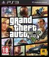 PS3 GAME - GTA V - Grand Theft Auto V
