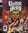 PS3 GAME - Guitar Hero Aerosmith Standalone Game