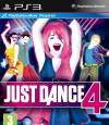 PS3 GAME - Just Dance 4