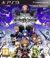 PS3 GAME - Kingdom Hearts HD 2.5 ReMix