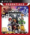 PS3 GAME - Kingdom Hearts 1.5 ReMIX- Essentials