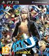PS3 GAME - Persona 4 Arena: Ultimax