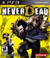 ps3 game NeverDead
