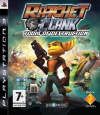 PS3 GAME - Ratchet and Clank Tools of Destruction (ΜΤΧ)