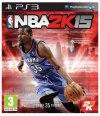 PS3 GAME - NBA 2K15 (MTX)