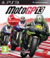 PS3 GAME - MotoGP 13