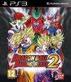 PS3 GAME - DRAGON BALL RAGING BLAST 2 (MTX)