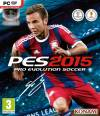 PC GAME - Pro Evolution Soccer 2015 PES 2015 Ελληνικό & UEFA Team Bonus