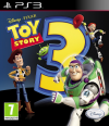 PS3 Game - Toy Story 3 (ΜΤΧ)