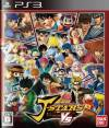 PS3 GAME - J-Stars Victory VS+