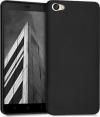 Θήκη Σιλικόνης για Xiaomi Redmi 5A  - Μαύρη (OEM)