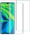 Προστασία Tempered Glass 9H Xiaomi Mi Note 10 Pro   Διαφανές (OEM)