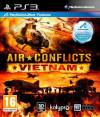 PS3 GAME - Air Conflicts - Vietnam
