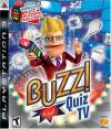 PS3 GAME - Buzz Master Quiz (MTX)
