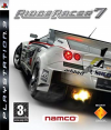 PS3 Game - Ridge Racer 7 (ΜΤΧ)