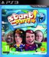 PS3 GAME - Start the Party! Save the World