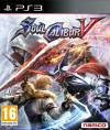 PS3 GAME - Soul Calibur V