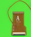 Backlight Adapter Screen Mod Ribbon καλωδιοταινία για GameBoy Advance 40 pins