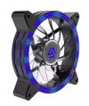 Alseye H120D S-RGB Dual-Fan Μπλε 12V