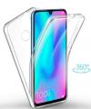 Θήκη 360° Για Xiaomi Redmi Note 7 Full Cover Διάφανη (ΟΕΜ)