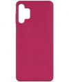 EΥΚΑΜΠΤΗ TPU ΘΗΚΗ ΠΙΣΩ ΠΛΑΤΗ ΓΙΑ ΤΟ SAMSUNG  GALAXY A32 5G  Βυσσινι (ΟΕΜ)
