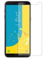 Προστατευτικό Οθόνης Tempered Glass για Samsung Galaxy J4 Plus (OEM)