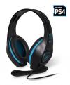 Spirit of Gamer PRO-SH5 Ps4 Headset 40mm Hp Blk/Blue