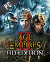 PC GAME: Age of Empires 2 HD Edition (Μονο κωδικός)