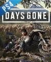 PS4 GAME - Days Gone  (CD KEY)