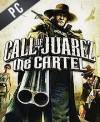 PC GAME: Call of Juarez The Cartel (Μονο κωδικός)