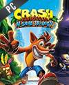 PC GAME: Crash Bandicoot N. Sane Trilogy (Μονο κωδικός)
