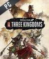 PC GAME: Total War THREE KINGDOMS (Μονο κωδικός)